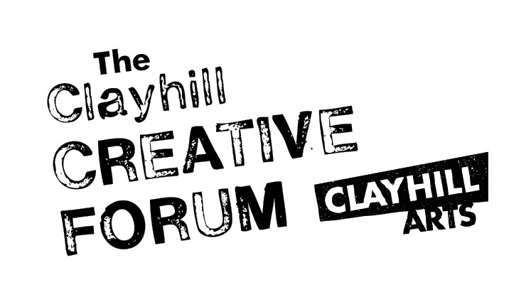 clayhil creative forum logo